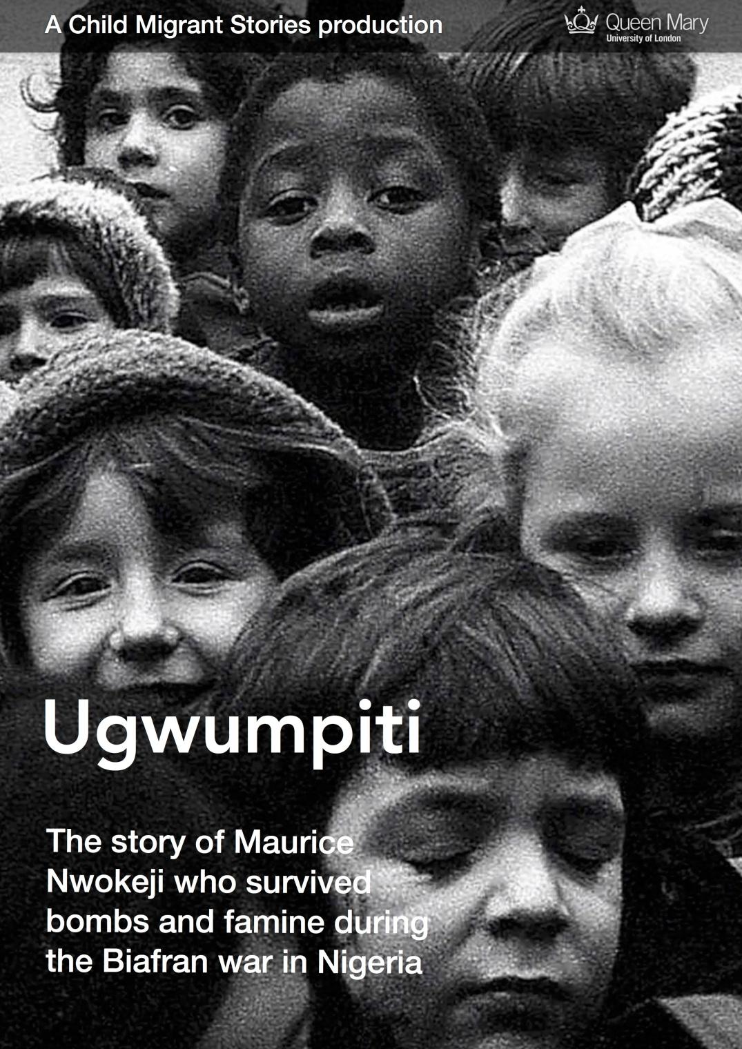 Ugwumpiti Poster