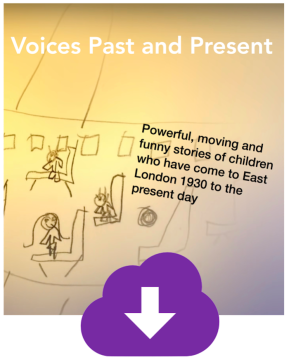 Voices Past and Present - Download